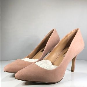 [174] INC Women's Zitah Pointed Toe Pumps 7.5 M